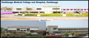 Darbhanga Medical College and Hospital, Lehriasarai Fees & Courses