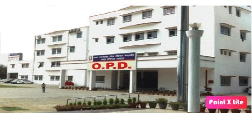 Prasad Institute of medical sciences OPD