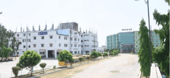 Prasad Institute of medical sciences full
