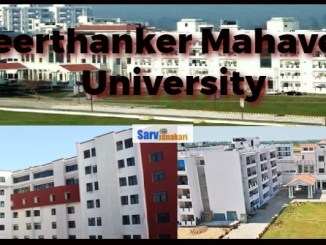 Teerthanker Mahaveer Medical College, Moradabad