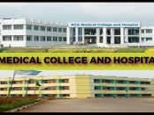 ACS Medical College and Hospital, Chennai, Tamilnadu