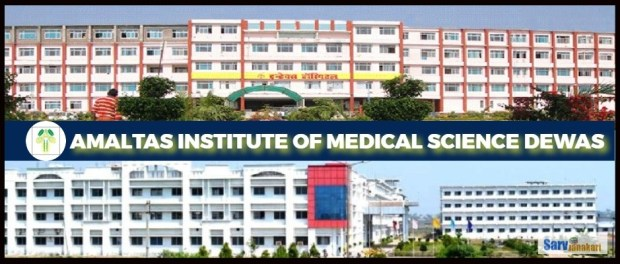 Amaltas Institute of Medical Sciences, Dewas