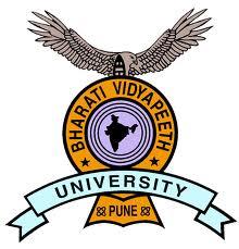 Bharati Vidyapeeth Medical College logo