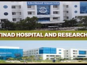 Chettinad Hospital and Research Institute, Kanchipuram