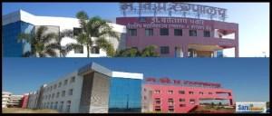 Dr. Vasantrao Pawar Medical College Nashik, Maharashtra