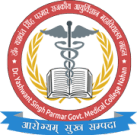 Dr. Yashwant Singh Parmar Government Medical College, Nahan