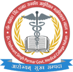 Dr. Yashwant Singh Parmar Government Medical College, Nahan