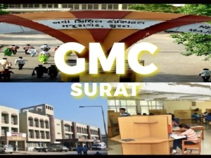 Government Medical College, Surat