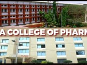 Goa College of Pharmacy Panaji