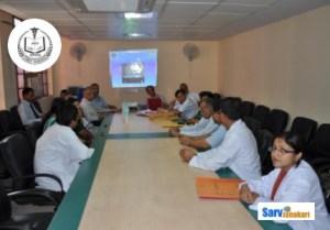 Hamdard Institute of Medical Science 1