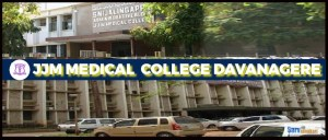 JJM Medical College , Davangere [JJMMC] Courses, Fees 2019-2020