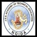 JSS Noida Logo