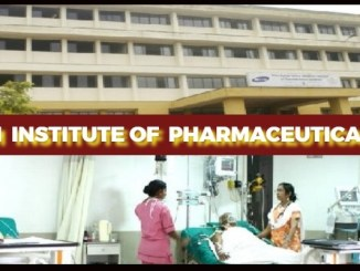 N.G.S.M.Institute of Pharmaceutical Sciences