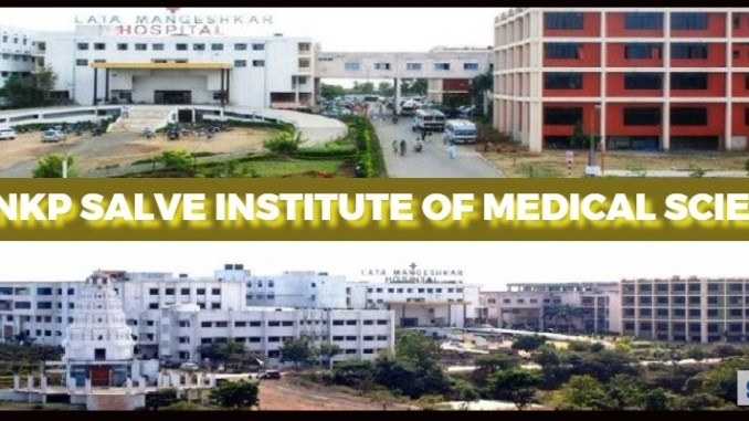 NKP SALVE INSTITUTE OF MEDICAL SCIENCE NAGPUR 1