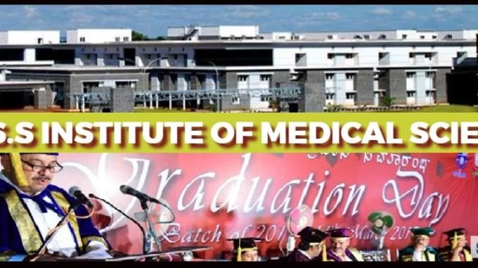 SS Medical College Davangere