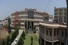 Muzaffarnagar Medical College