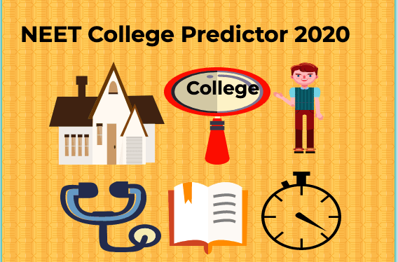 Neet College Predictor 2020