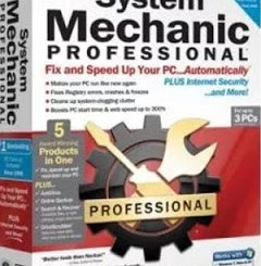 System Mechanic Professional 2019 Free Download