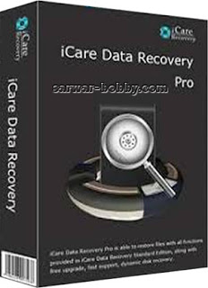 iCare Data Recovery Pro 2019 Free Download