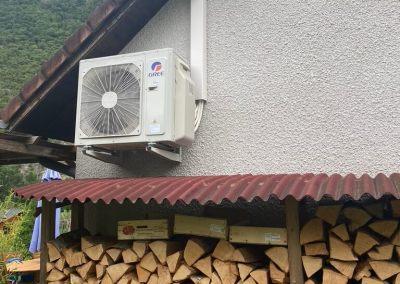 Climatisation Gree