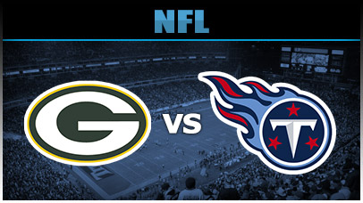 Image result for Packers vs. Titans