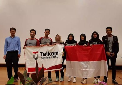 Robotic Team won 2nd place in Singapore Robotic Games 2018