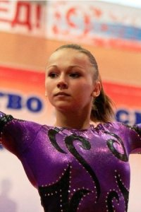 ロシア マリア・パセカ