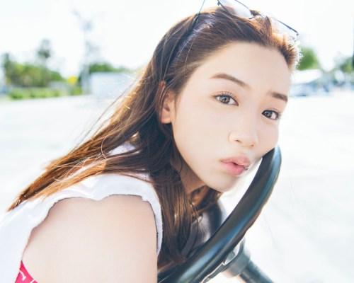 永野芽郁のかわいい画像
