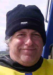 Reg Ellis