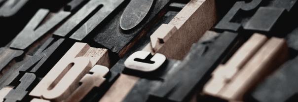 Ttypesetting in wood, by raphaelphotoch