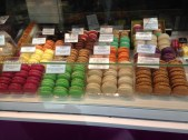 Macaroons of all flavors!