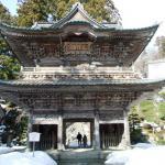 龍澤山 善寶寺へ参拝しました!