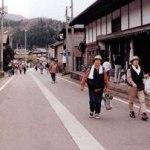 第27回 日本国登山と出羽街道のまちなみ 『小俣宿でいっぷく』