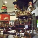 村上大祭~6日(宵祭)7日(本祭)