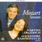 2台のピアノのためのソナタ ニ長調K.448~モーツァルト