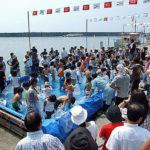 平成21年7月5日(日)~笹川流れ海の縁日