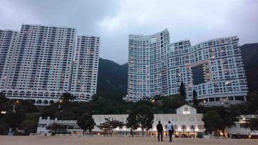 10月の香港に日盤凶方位、月盤吉方位、年盤凶方位で行ってきた方位の効果の出方