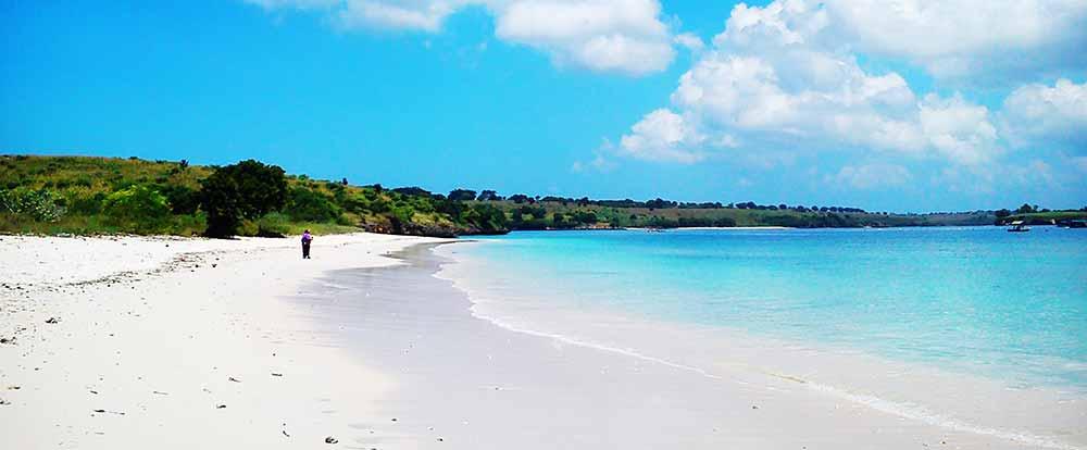 Segui Beach Lombok