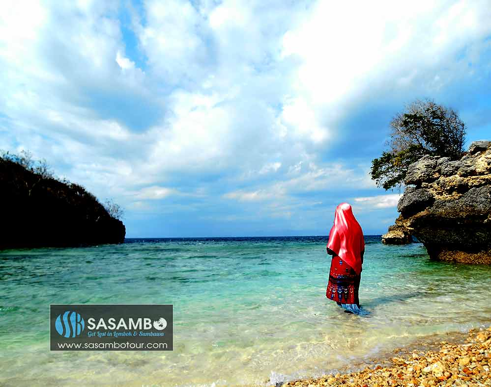 Gili Maringkik lombok