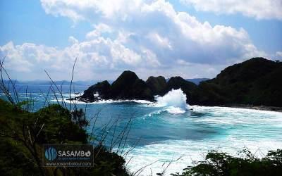Lombok Beach | The Coral Reef At Semeti, Telawas, And Munah Beach