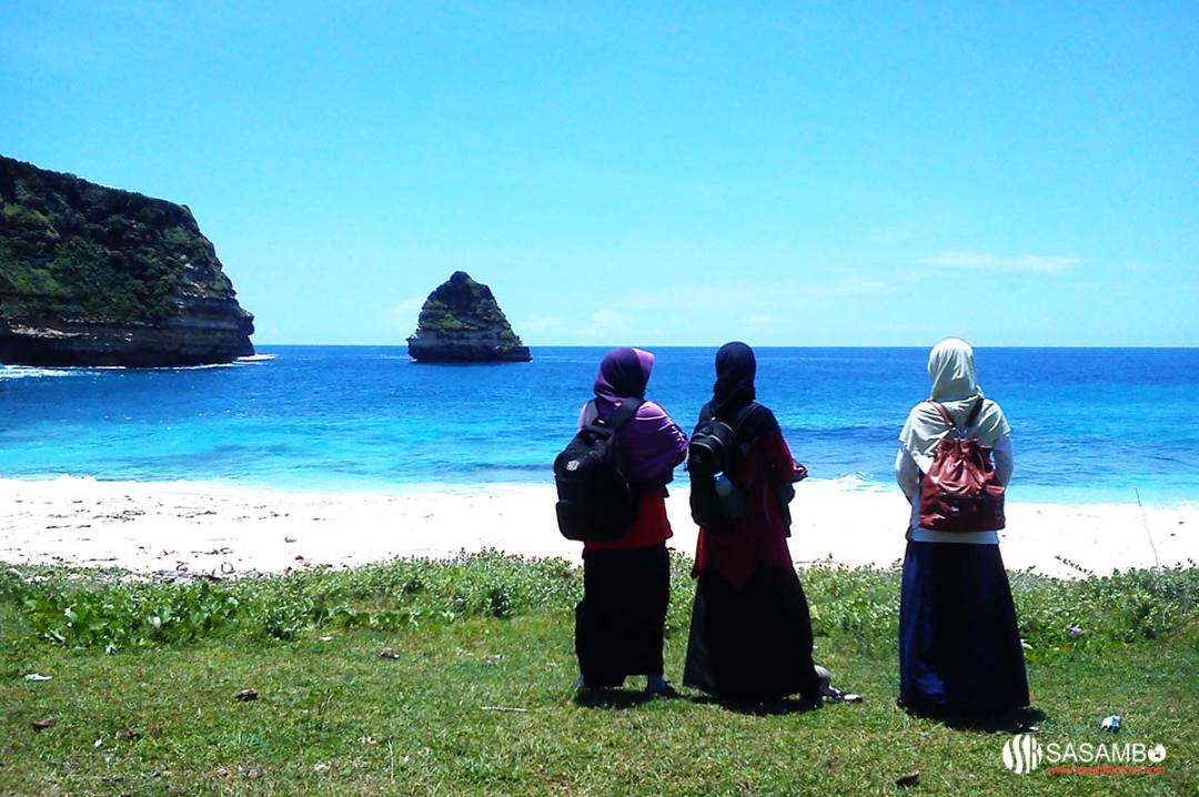 TWA Gunung Tunak Lombok