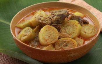 Kuliner Lombok ares