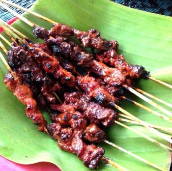 sate rembige lombok