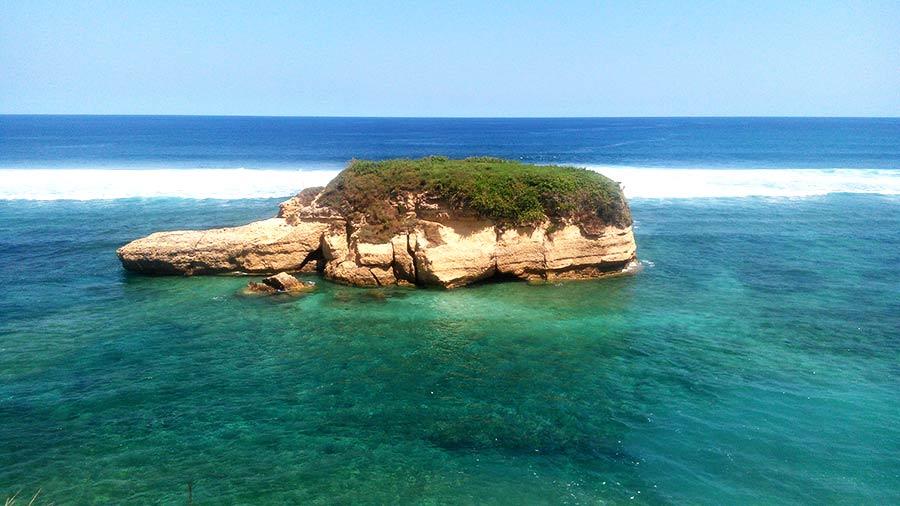 Pantai Munah