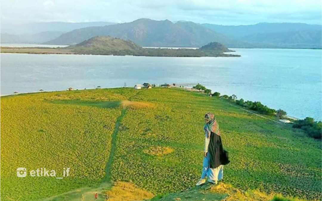 Paket Tour Pulau Kenawa dan  Paserang