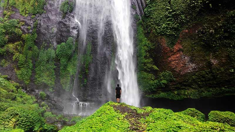 tiu skeper waterfall