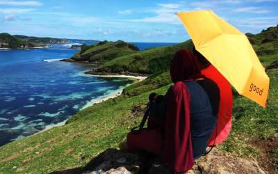 Paket Honeymoon Lombok 5 Hari 4 Malam (A)
