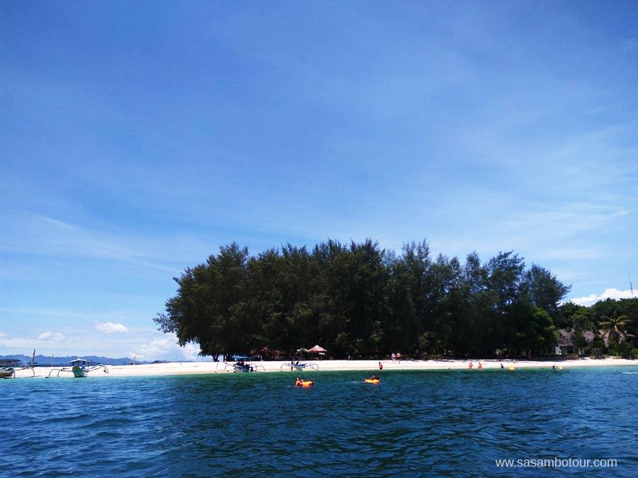 honeymoon romantis di pulau lombok gili nanggu