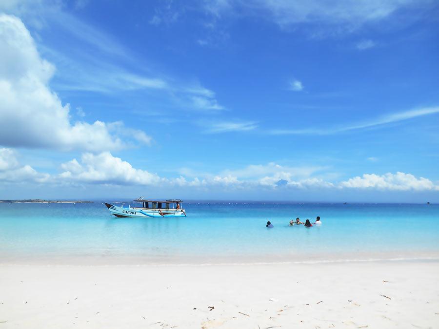 paket liburan lombok 4 hari 3 malam