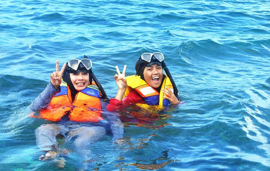 Tour Lombok 3 Hari 2 Malam (C)